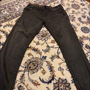 Rock revival men's jeans Ben straight